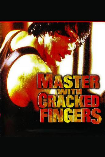 Jackie Chan - Master with Cracked Fingers (1979)
