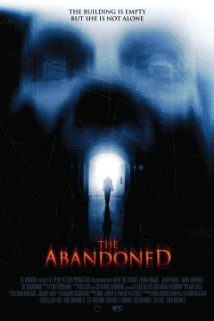 The Abandoned / The Confines (2015)