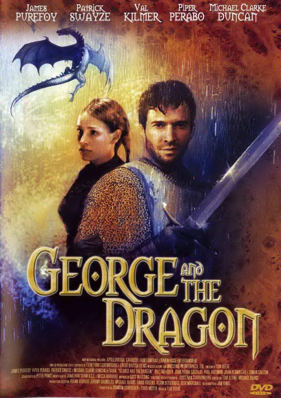 GEORGE AND THE DRAGON / Ο ΣΤΑΥΡΟΦΟΡΟΣ ΙΠΠΟΤΗΣ (2004)
