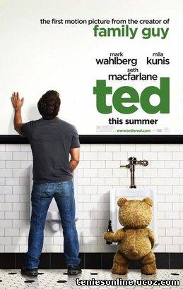 Ted (2012)