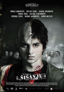 Sisanje / Skinning (2010)