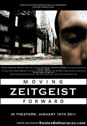 Zeitgeist 3: Moving Forward (2011)