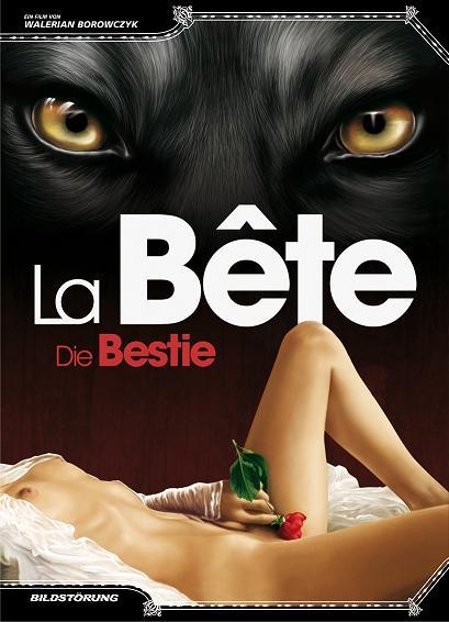 La Bete / The Beast / Το Κτήνος