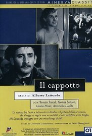 Il cappotto -  The Overcoat (1952)