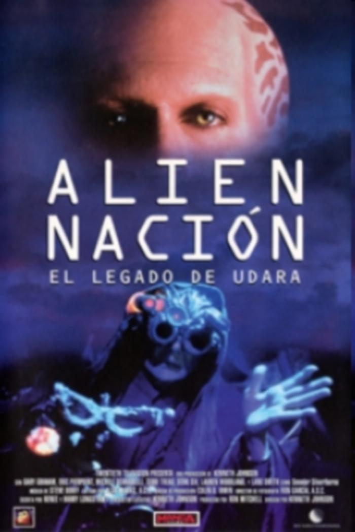 Alien Nation: The Udara Legacy (1997)