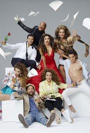 Telenovela (2015) TV-Series