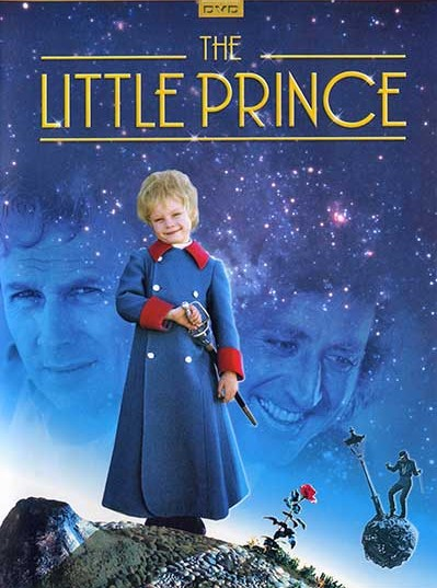 The Little Prince / Ο μικρός πρίγκιπας (1974)