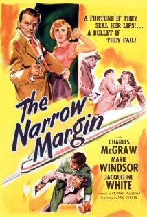 The Narrow Margin (1952)
