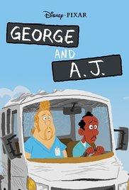 George & A.J. (2009)  short