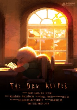 The Dam Keeper (2014)