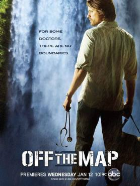 Off the Map (2011-) TV Series