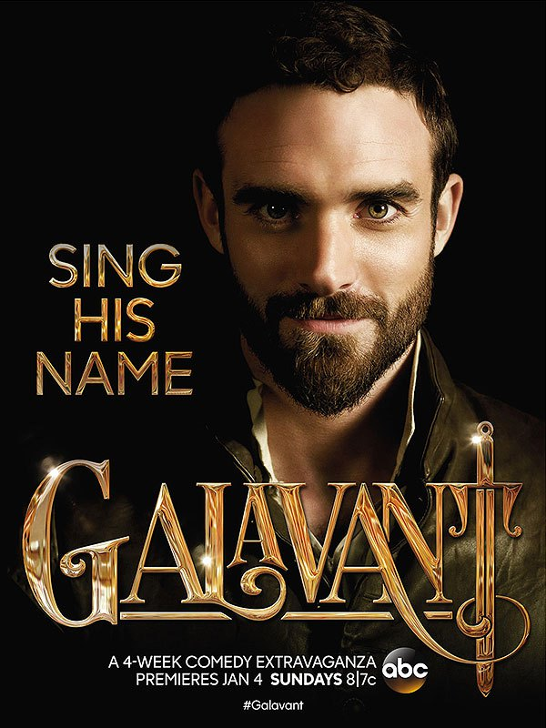 Galavant (2015-) Tv Series