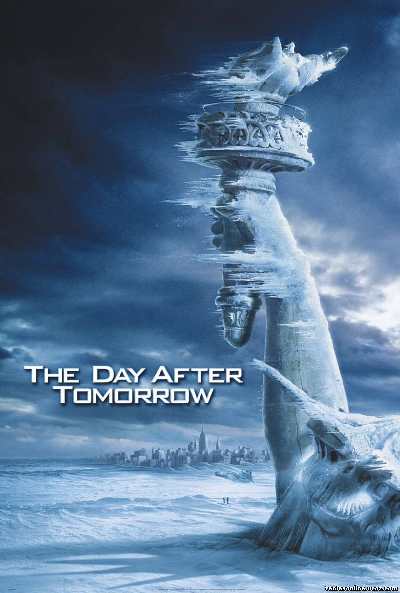 The Day After Tomorrow / Μετά την επόμενη μέρα (2004)