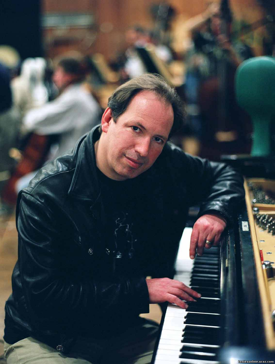 Hans Zimmer Greatest Soundtracks