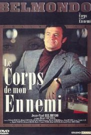 Body of My Enemy - Le corps de mon ennem (1976)