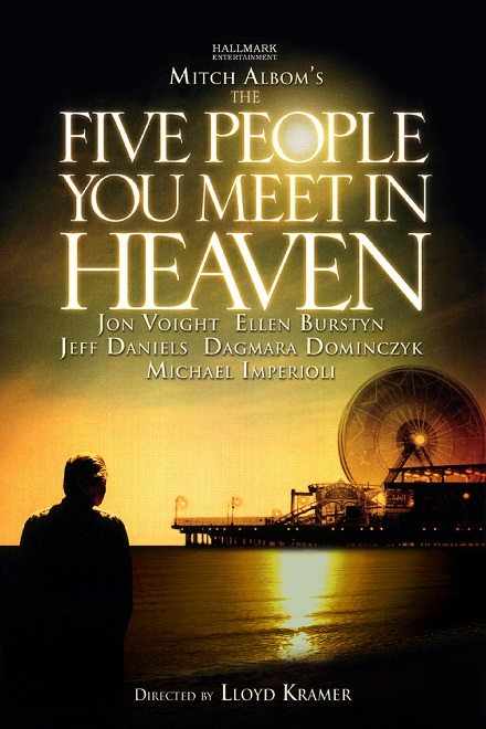 The Five People You Meet in Heaven (2004)