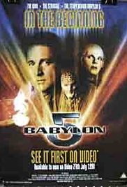 Babylon 5: In the Beginning (1998)