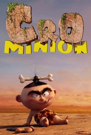 Cro Minion (2015)  SHORT FILM