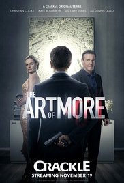 The Art of More (2015) TV-Series