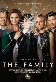The Family (2016-) TV Series