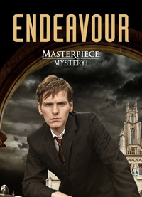 Endeavour (2012-) TV Series
