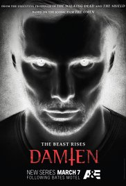 Damien (2016-) TV Series