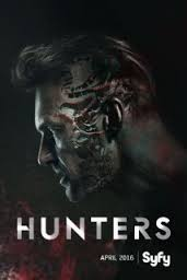 Hunters (2016-) TV Series