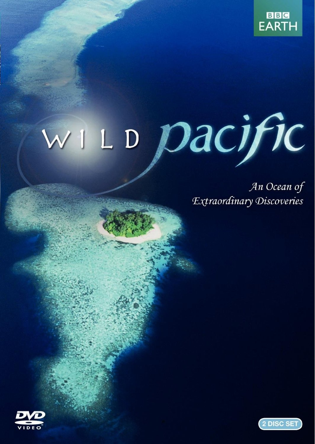 South Pacific / Wild Pacific (2009)