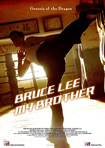 Bruce Lee My Brother (2010)