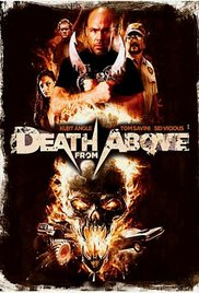 Death From Above (2012)