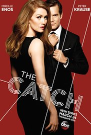 The Catch (2016- ) TV Series