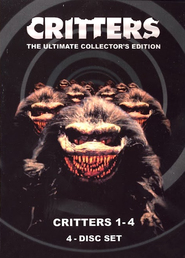Critters Collection (1986-1992)