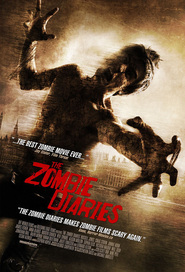 The Zombie Diaries Collection (2008-2011)