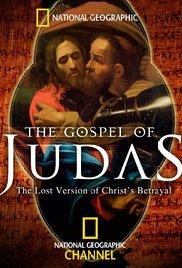 The Gospel of Judas / Το χαμένο Ευαγγέλιο του Ιούδα (2006)