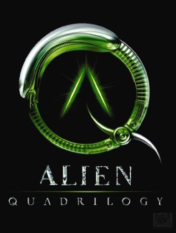 Aliens collection (1979-1997)