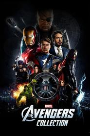 The Avengers Collection (2012-2015)