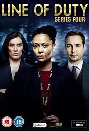 Line of Duty (2012-) TV Series