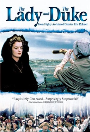 L`Anglaise Et Le Duc - The Lady and the Duke (2001)