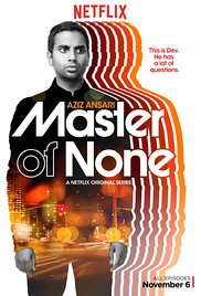 Master of None (2015–) TV Series
