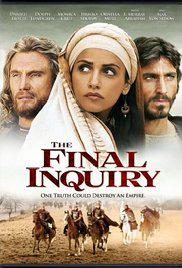 The Final Inquiry / Ιερή Αναζήτηση (2006)