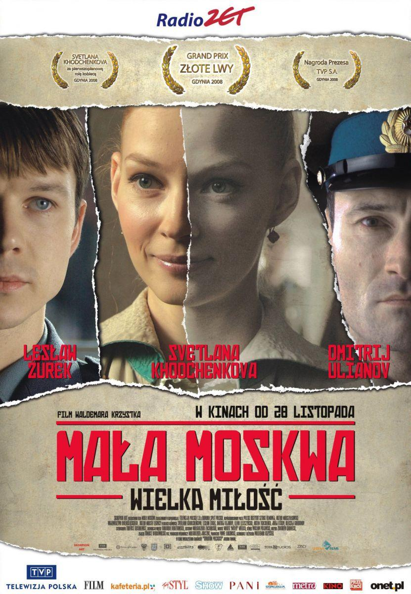 Mala Moskwa - Little Moscow (2008)