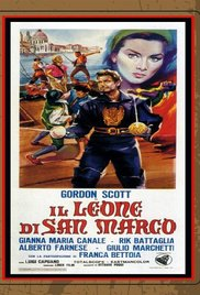 Il leone di San Marco - The Lion of St. Mark (1963)