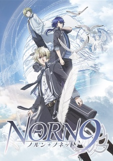 Norn9: Norn+Nonet (2016) TV Series
