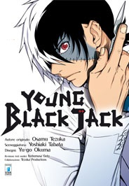 Young Black Jack / Yangu Burakku Jakku (2015) TV Series