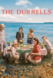The Durrells (2016-) TV Series