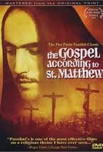 Il vangelo secondo Matteo - The Gospel According to St. Matthew (1964)