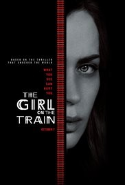 The Girl on the Train / Το Κορίτσι Του Τρένου (2016)