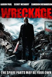 Wreckage / Twisted (2010)