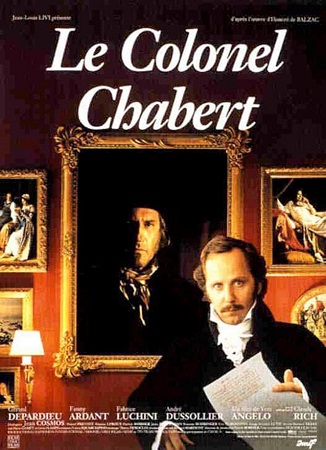 Le Colonel Chabert (1994)