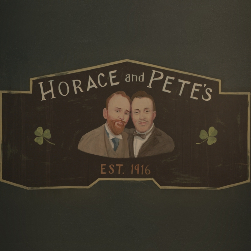 Horace And Pete (2016-)